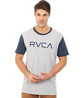 RVCA - Big RVCA Baseball Tee