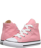 Converse Kids - Chuck Taylor® All Star® Hi (Infant/Toddler)