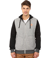 RVCA - Gothard Quilt Fleece