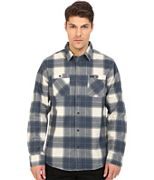 RVCA - Wayman Plaid Long Sleeve Flannel