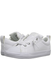 Converse Kids - Chuck Taylor® All Star® Street Leather (Infant/Toddler)