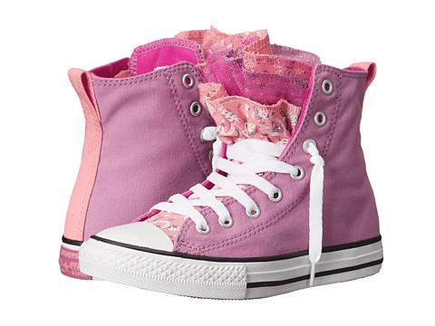Converse Kids Chuck Taylor® All Star® Party Hi (Little Kid/Big Kid)
