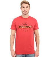 Marmot - Trinity Short Sleeve Tee