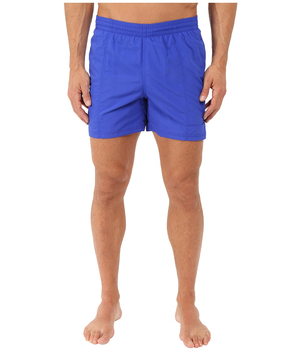 Speedo Deck Volley Atlantic Blue Mens Swimwear