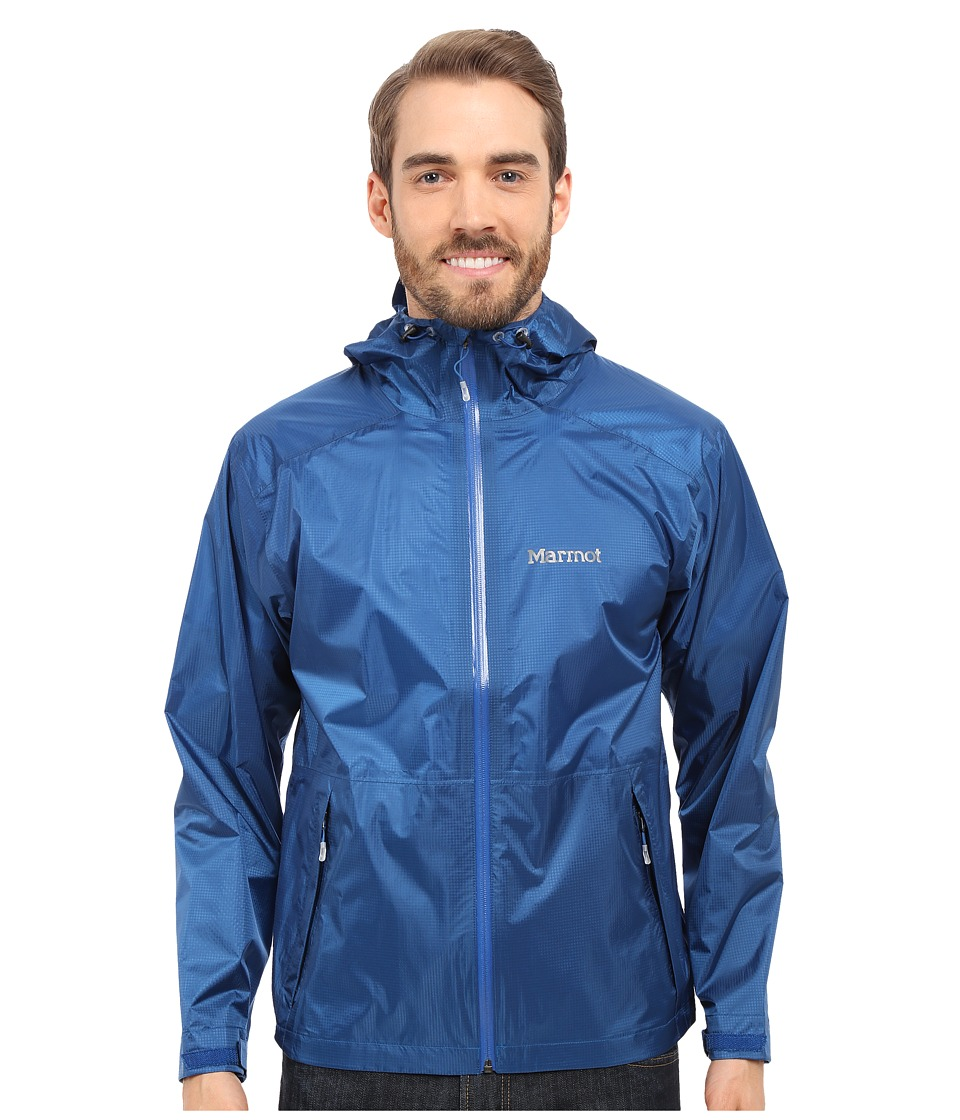 Marmot Mica Jacket Blue Knight Mens Jacket