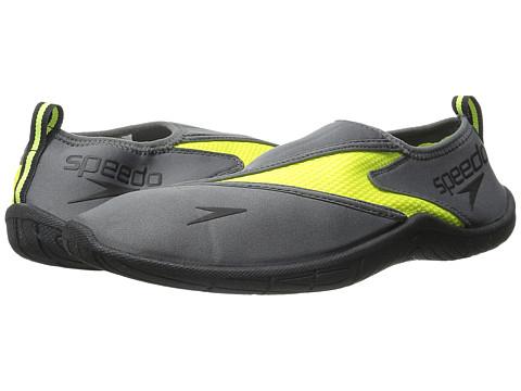 Speedo Surfwalker Pro 3.0 - Grey/Safety Yellow