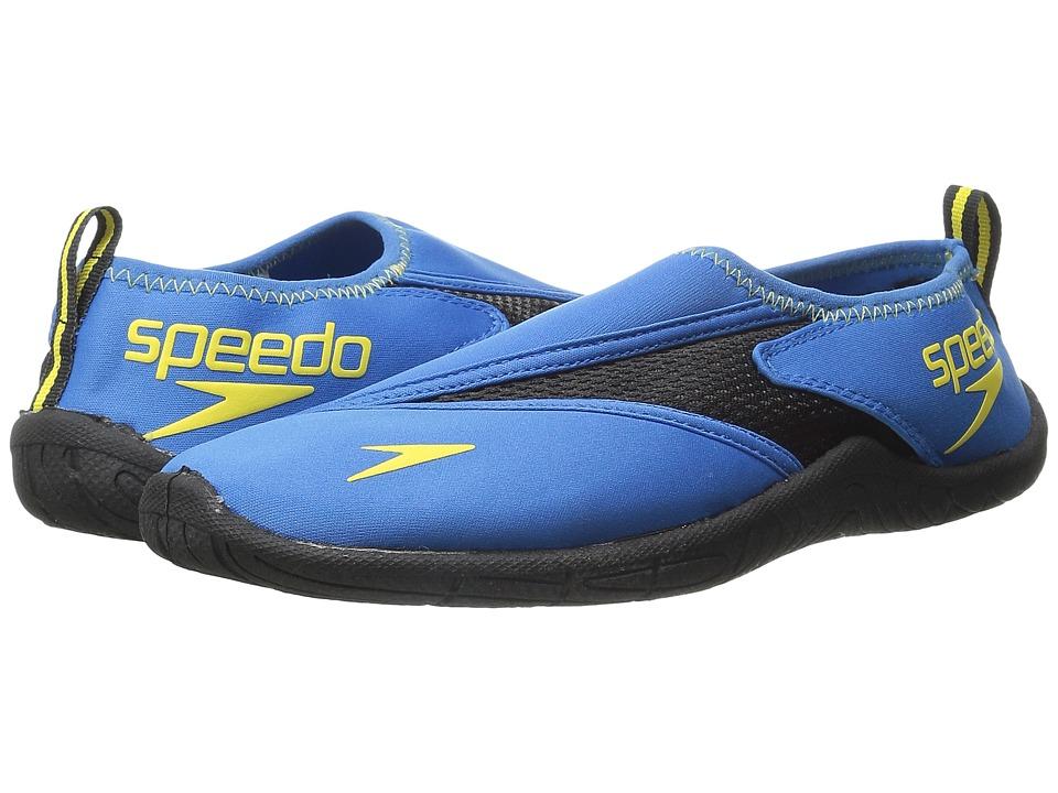 Speedo Surfwalker Pro 3.0 (Blue/Black) Men