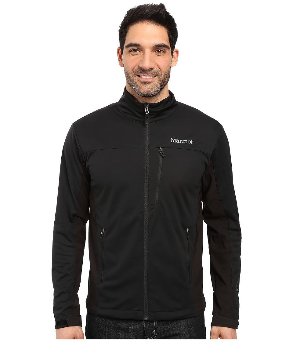 Marmot Leadville Jacket Black 2 Mens Jacket