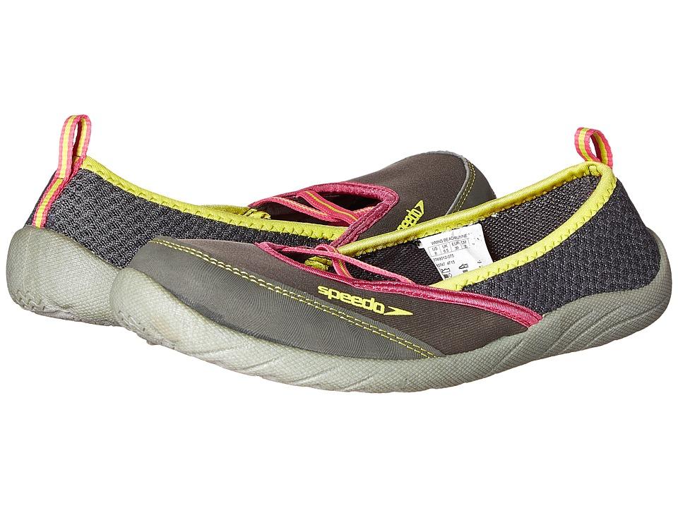 Speedo Beachrunner 3.0 Darkgull Grey/Neutral Grey Womens Shoes