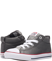 Converse Kids - Chuck Taylor® All Star® Street Mid (Little Kid/Big Kid)