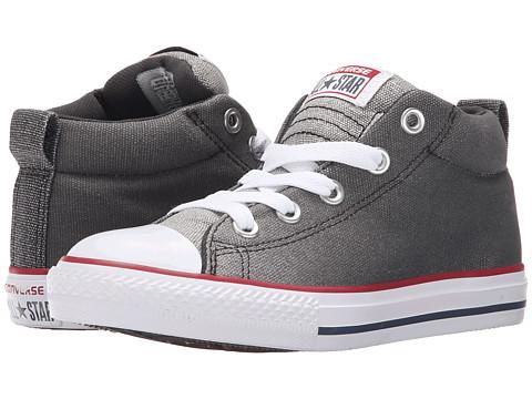 Converse Kids Chuck Taylor® All Star® Street Mid (Little Kid/Big Kid)
