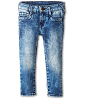 True Religion Kids - Casey Skinny in Rain Wash (Toddler/Little Kids)