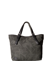TOMS - Vacationer Woven Texture Mix Tote