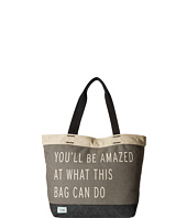 TOMS - Transport You'll Be Amazed Tote