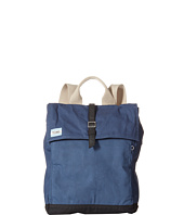 TOMS - Trekker Waxed Canvas Backpack