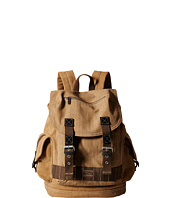 TOMS - Savanna Canvas Backpack