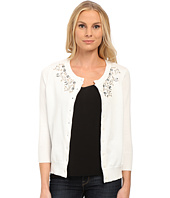 U.S. POLO ASSN. - Jewel Necklace Cardigan
