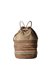 TOMS - Rebel Multi Raffia Drawstring