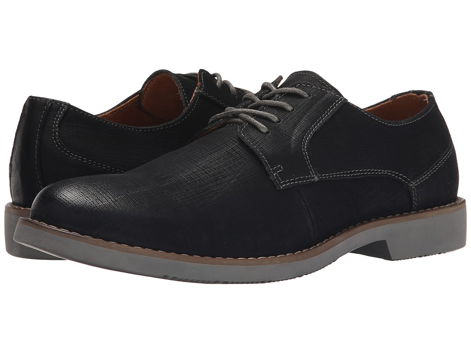 Steve Madden Trill (Black) Men