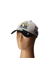 New Era - SB50 League Heather Logo