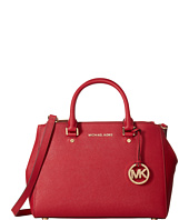 MICHAEL Michael Kors - Sutton Medium Satchel