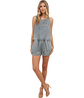 Olive & Oak - Tencel Denim Romper