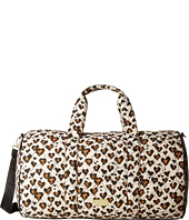 Luv Betsey - Stayer Quilted Cotton Weekender