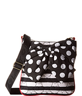 Luv Betsey - Dottie Cotton Crossbody