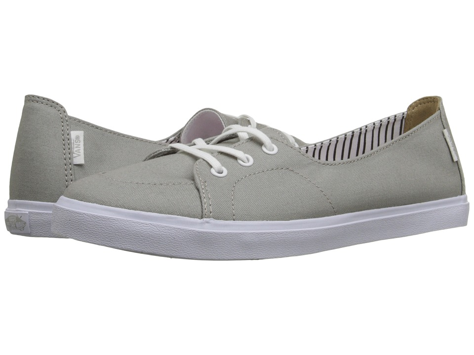 Vans Palisades SF Just Stripes Drizzle Womens Slip on Shoes
