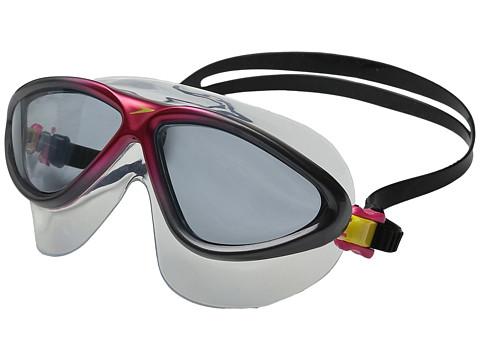 Speedo Occulus Prime Goggle - Black/Hot Pink