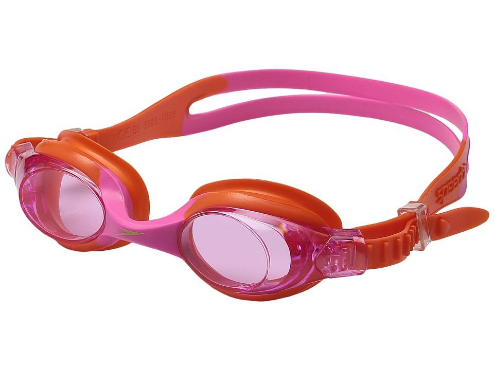 Speedo - Skoogles (Speedo Orange) Water Goggles