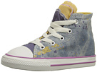 Chuck Taylor® All Star® Party Hi (Infant/Toddler)