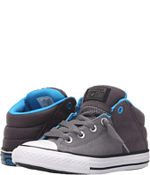 Converse Kids - Chuck Taylor® All Star® Axel Mid Puddle Canvas (Little Kid/Big Kid)