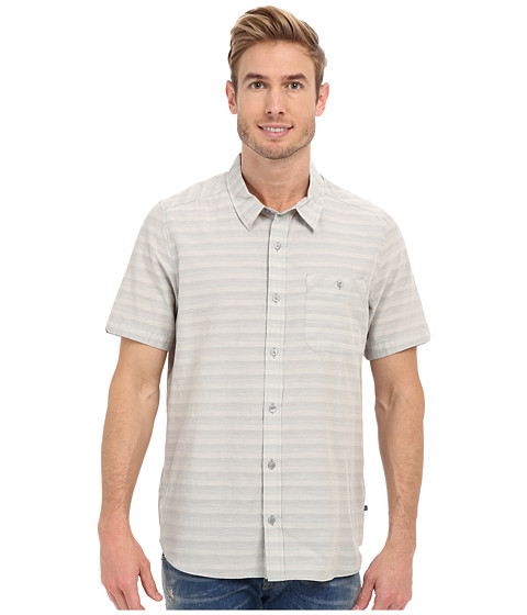 Toad&Co Wonderer S/S Shirt