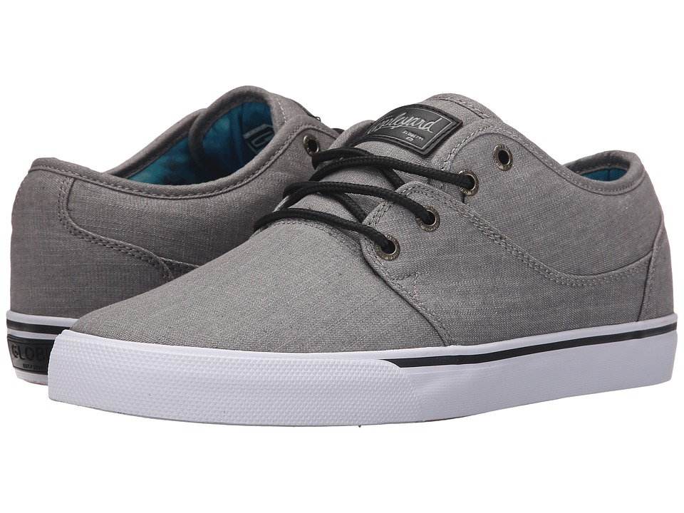 Globe Mahalo (Grey Chambray) Men