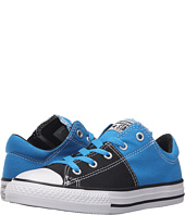 Converse Kids - Chuck Taylor® All Star® Madison Ox (Little Kid/Big Kid)
