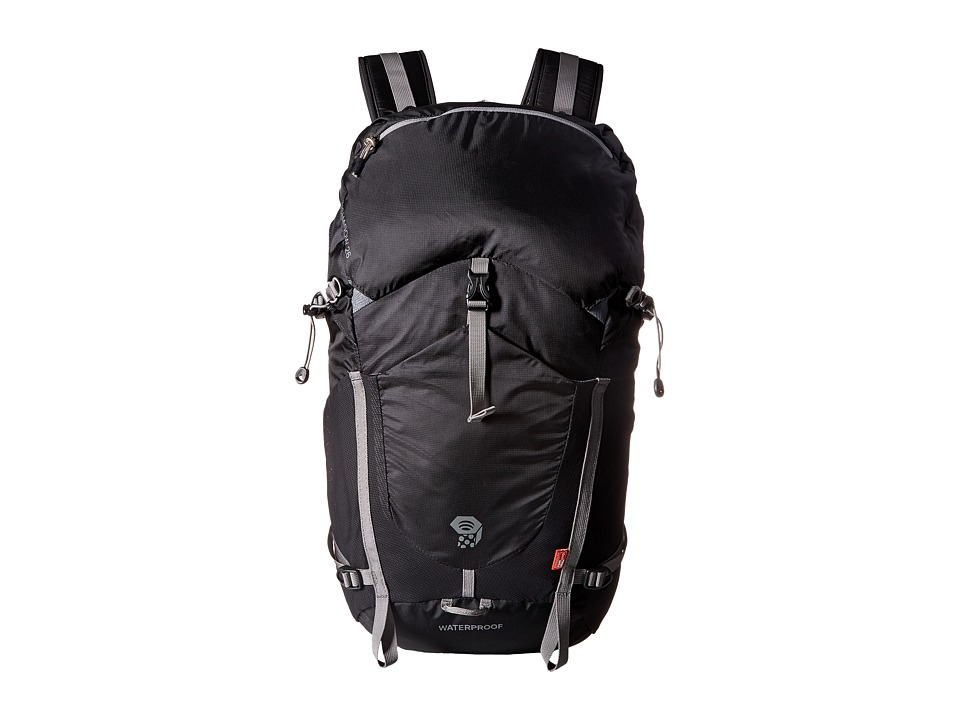 Mountain Hardwear - Rainshadowtm 26 OutDry(r) (Black) Backpack Bags