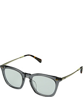 TOMS - Maxwell Polarized