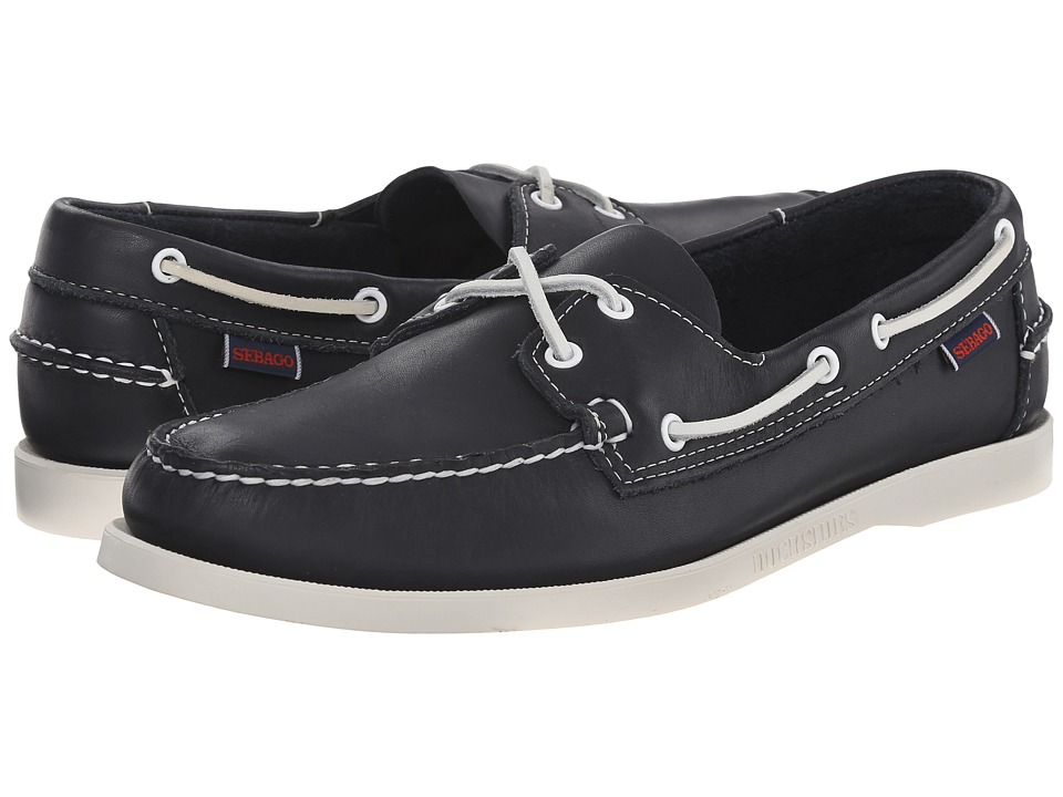 Sebago - Dockside