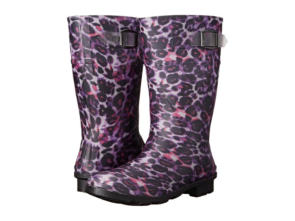 Kamik Kids Wildcub Little Kid/Big Kid Purple Girls Shoes