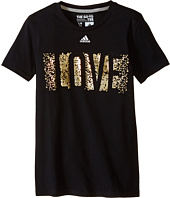 adidas Kids - 30's Short Sleeve Tee