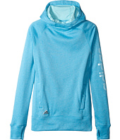 adidas Kids - Ultimate Branded Pullover (Big Kids)
