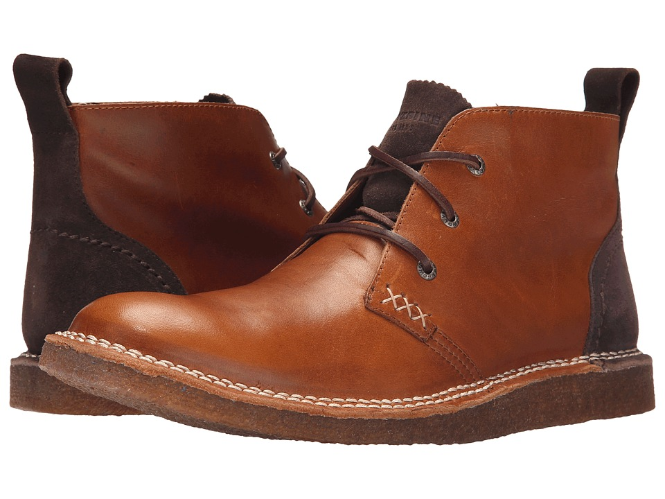 Wolverine Lionel (Tan Leather) Men