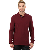 Nautica - Long Sleeve Solid Deck Shirt