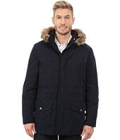 Nautica - Bi Blend Zip Front Jacket