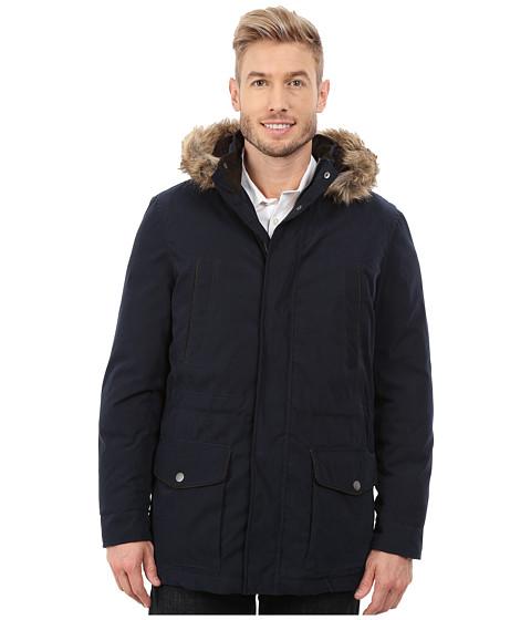 Nautica Bi Blend Zip Front Jacket