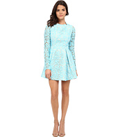 StyleStalker - Viper Long Sleeve Dress
