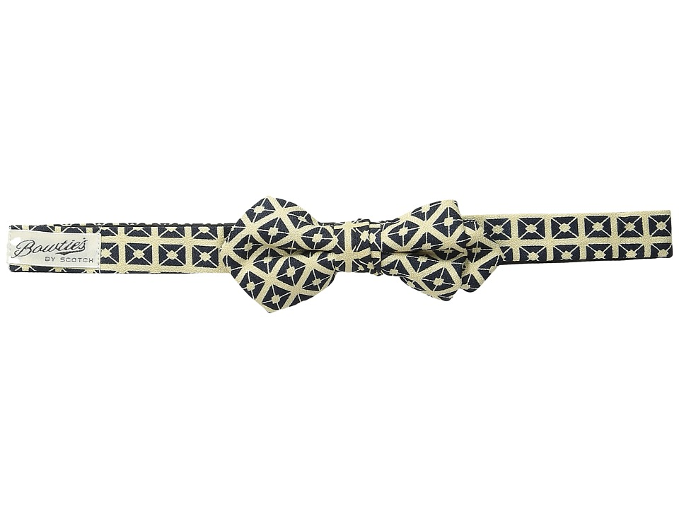 Scotch amp Soda All Over Printed Bowtie Multi Ties