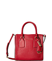 MICHAEL Michael Kors - Selby Medium Top Zip Messenger