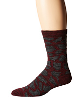 Scotch & Soda - Patterned Chunky Sock in Melange
